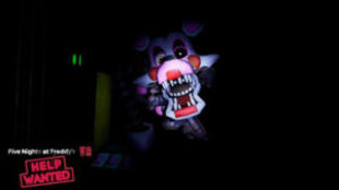 'Five Nights at Freddys VR: Help Wanted' ya está disponible