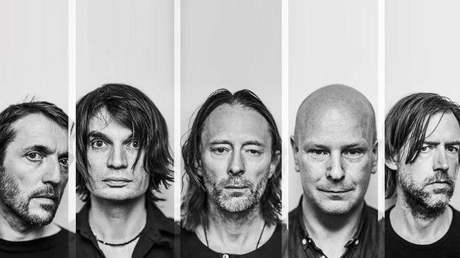 La sorpresiva respuesta de Radiohead a la extorsión de unos hackers