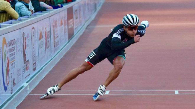 Jorge Luis Martínez quiere repetir podio en Panamericanos