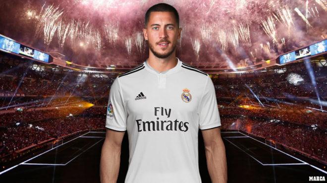 El primer día de la reacción del Real Madrid
