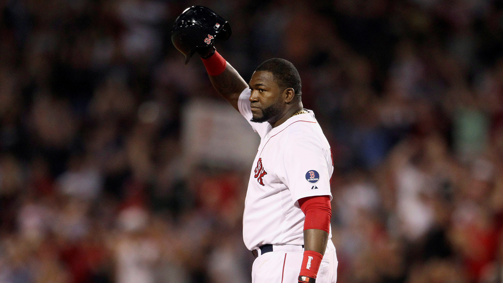 Ortiz ya pudo estar sentado y caminar unos pasos.