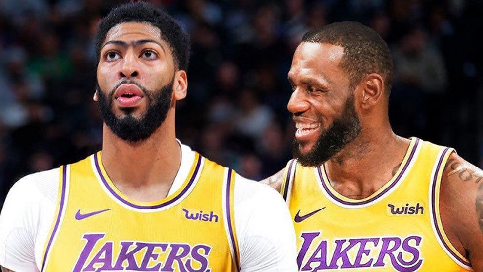 NBA 2019: Los Lakers vuelven a lanzarse a por el fichaje ...