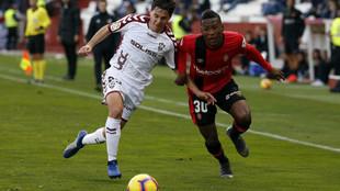 Mallorca - Albacete: hora y dónde ver hoy por TV el playoff de...