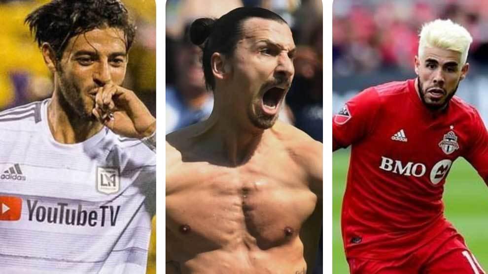Calendario Mls.The 10 Highest Paid Footballers In Mls Marca In English