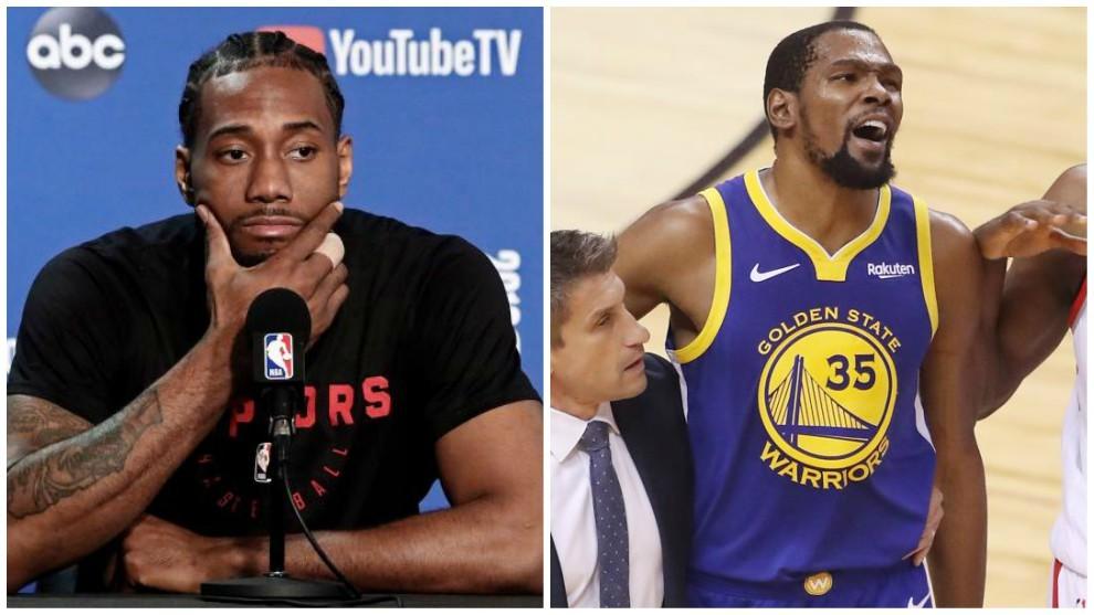 Raptors ganan su primer título de la NBA