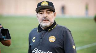 Dirigió 30 partidos en el Ascenso MX.