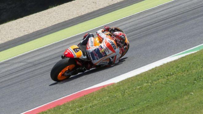 Gran Premio de Cataluña de MotoGP, horario y dónde ver por TV.