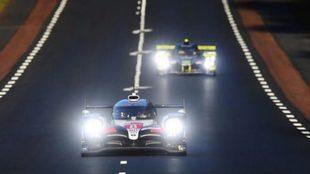24 Horas de Le Mans, con Fernando Alonso, horario y dónde ver por TV...