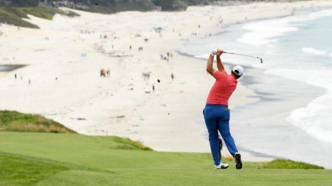 US Open de Golf 2019: Horario y dónde ver por TV el torneo.