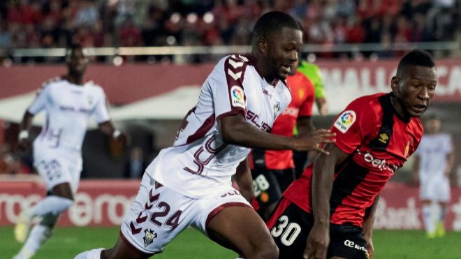 Albacete - Mallorca: horario y dónde ver por TV la vuelta del playoff...