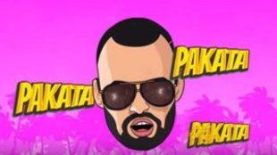 Jesé Rodríguez lanza el videoclip de 'Pakata'