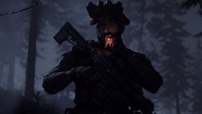 Habrá que esperar para conocer más detalles sobre Call of Duty...