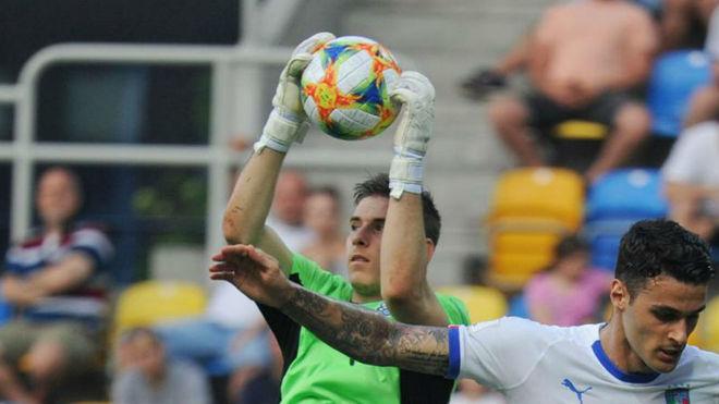Ucrania es el nuevo campeón del mundo Sub 20 - Somos Deporte