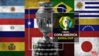 Guía Copa América 2019: Estrellas, sedes, equipos e historia