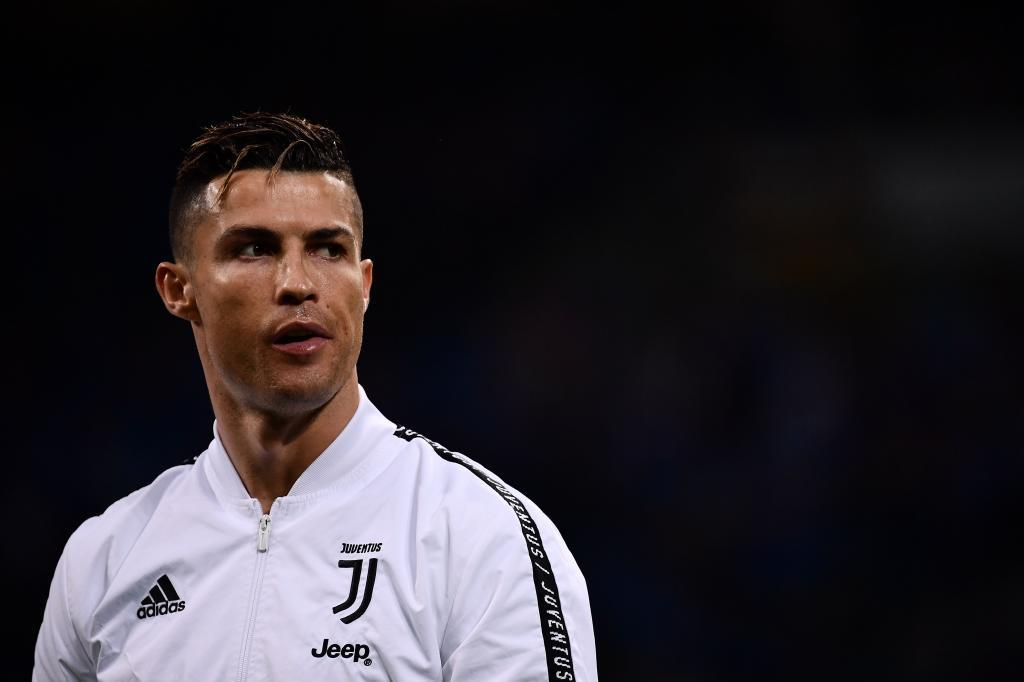 'Ronaldo Wants Real Star At Juve'