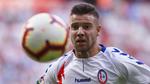 Aitor Ruibal se va cedido al Leganés