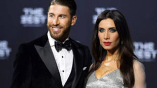 El enlace de Sergio Ramos y Pilar Rubio, la boda más excéntrica del...