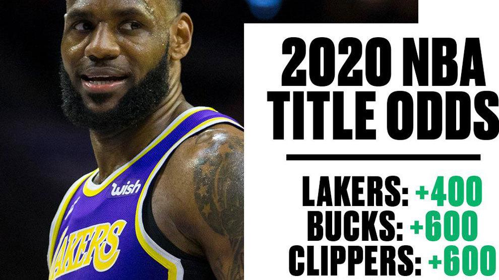 Calendario Playoffs Nba 2020.Nba 2019 Lebron James Y Los Super Lakers Que Vienen Ya Son