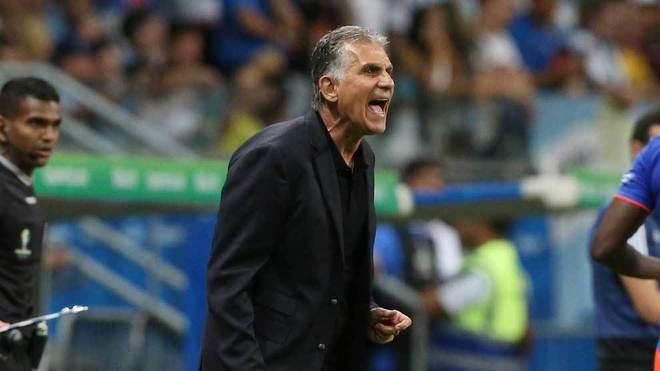 El técnico portugués ya cosechó su primer gran triunfo con...
