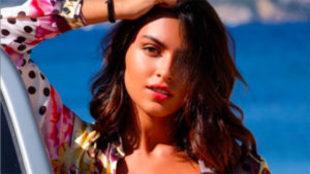 Lucía Rivera, novia de Marc Márquez, se cansa de los insultos en...