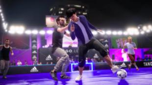 FIFA VOLTA, al más puro estilo FIFA Street