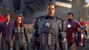 Las críticas se dirigen a los diseños de algunos personajes de...