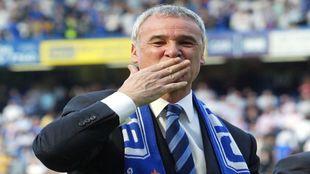 Claudio Ranieri (2000-2004). Cuando Abramovich compró el Chelsea, en...