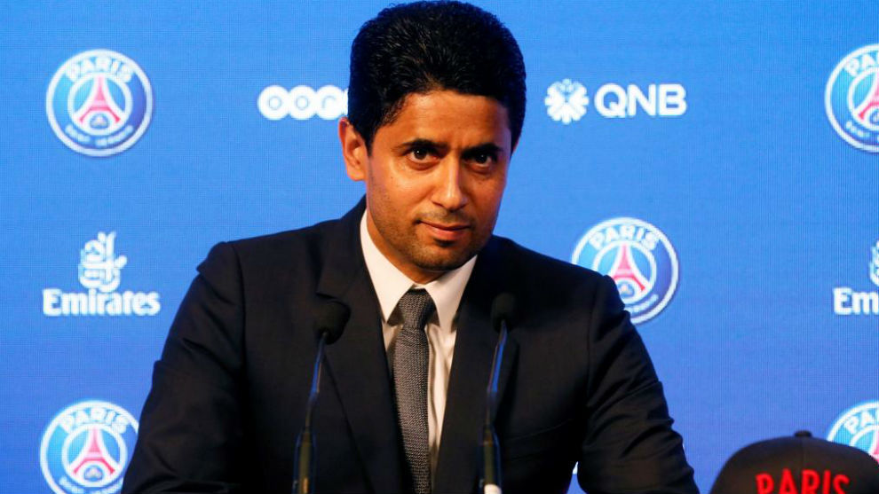 PSG chief says 'ciao' to stars with bad attitudes