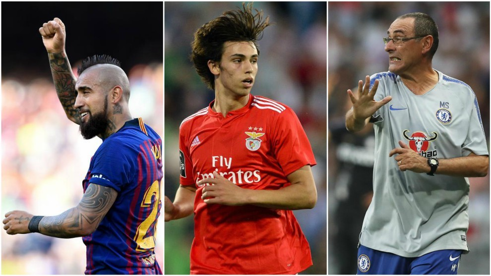 How much Jorge Mendes will make from Joao Felix's Atletico move