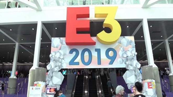 E3 Calendario.Calendario E3 2020