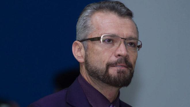 José Luis Higuera resalta el fichaje de Oribe Peralta.