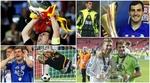 Los 10 mejores momentos de la carrera de Iker Casillas