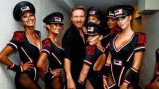La Audiencia confirma que los promotores del show de Guetta no...