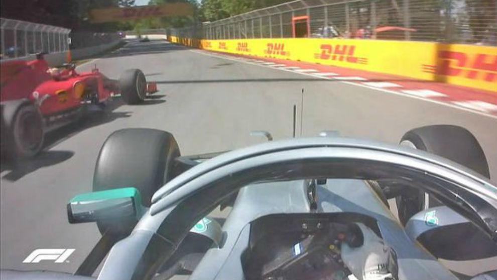 Ferrari buscar que Sebastian Vettel sea disculpado