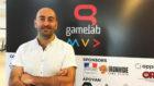 El director del Gamelab, Iván Fernández Lobo.