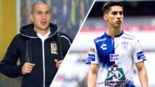 Jorge Torres Nilo y Erick Aguirre estarían cerca de llegar