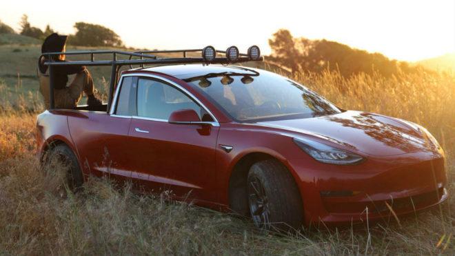 Tesla convierte a sus vehículos en videoconsolas mientras cargan la batería