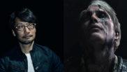 Hideo Kojima comenzó a desarrollar Death Stranding a su salida de...