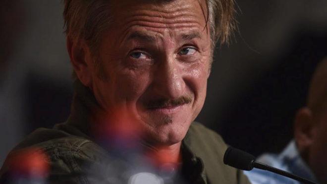 Sean Penn dirigirá y protagonizará 'Flag Day' con sus hijos como ...