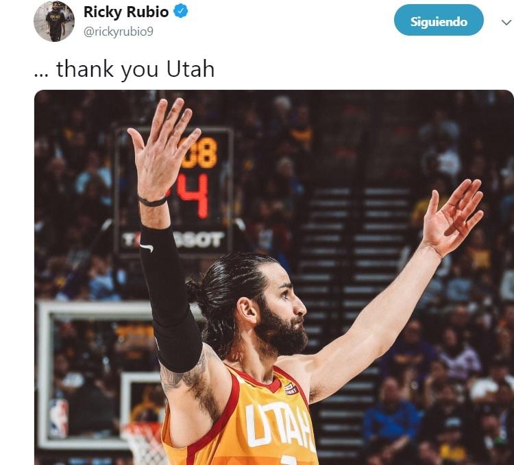 Mike Conley, traspasado a los Utah Jazz