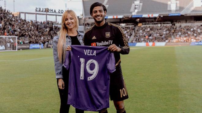 Por segundo año consecutivo, Vela participará en el Juego de...