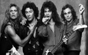 La banda Van Halen podría lanzar nueva música