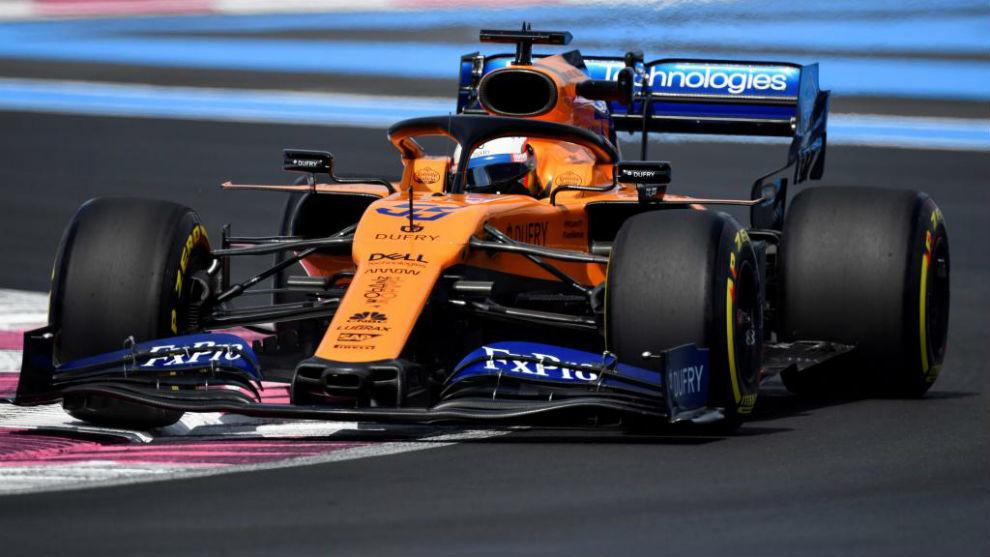 Gran Premio de Francia 2019 15611296064210