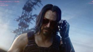 Keanu Reeves participará en Cyberpunk 2077