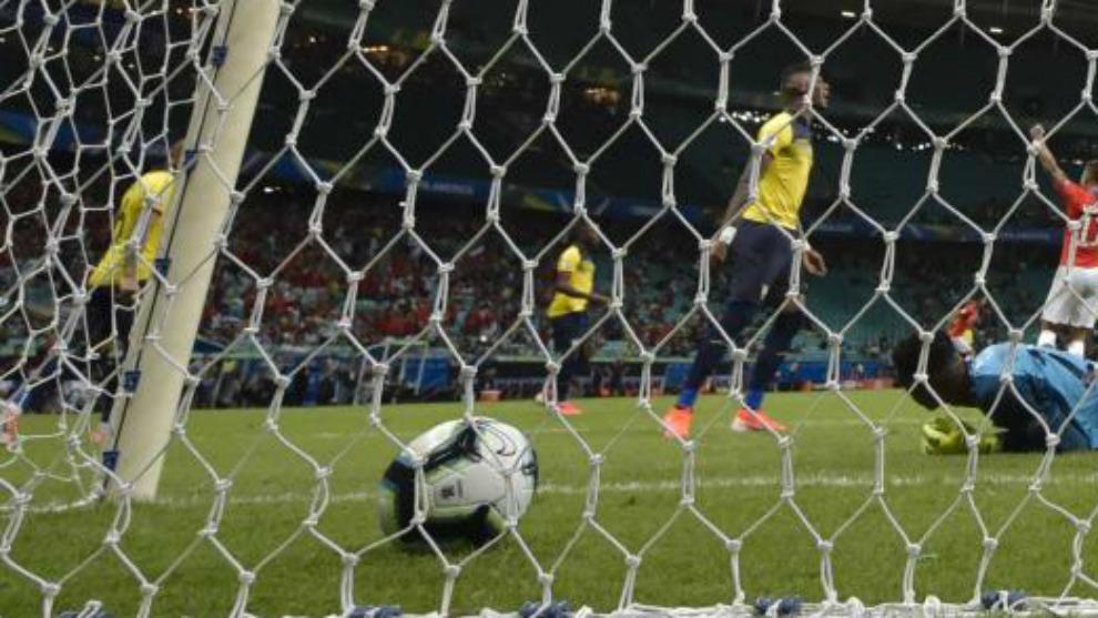 Brasil-Perú y Venezuela-Bolivia: hora y dónde ver hoy por...