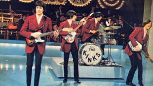 Ray Davies cumple 75 años con una reunión de los Kinks en el...