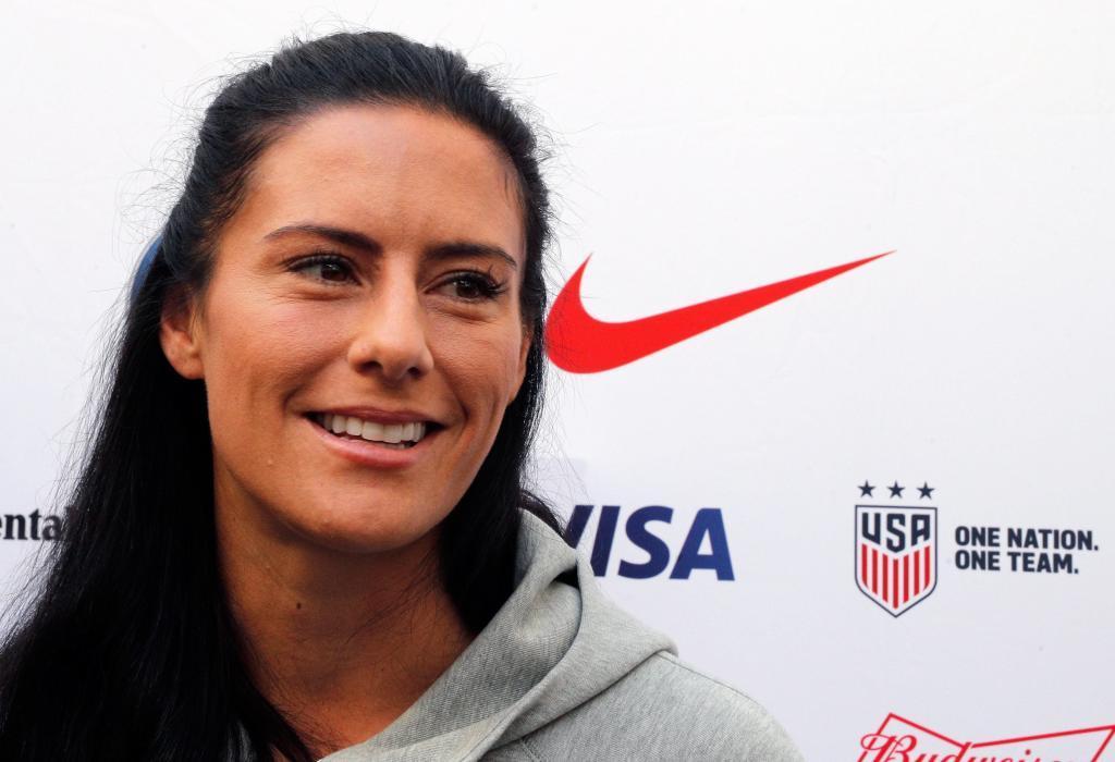 Los penales ayudaron a Estados Unidos ante España en el Mundial Femenino