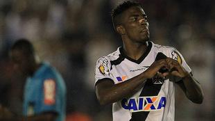 El club lamentó lo sucedido con el joven futbolista