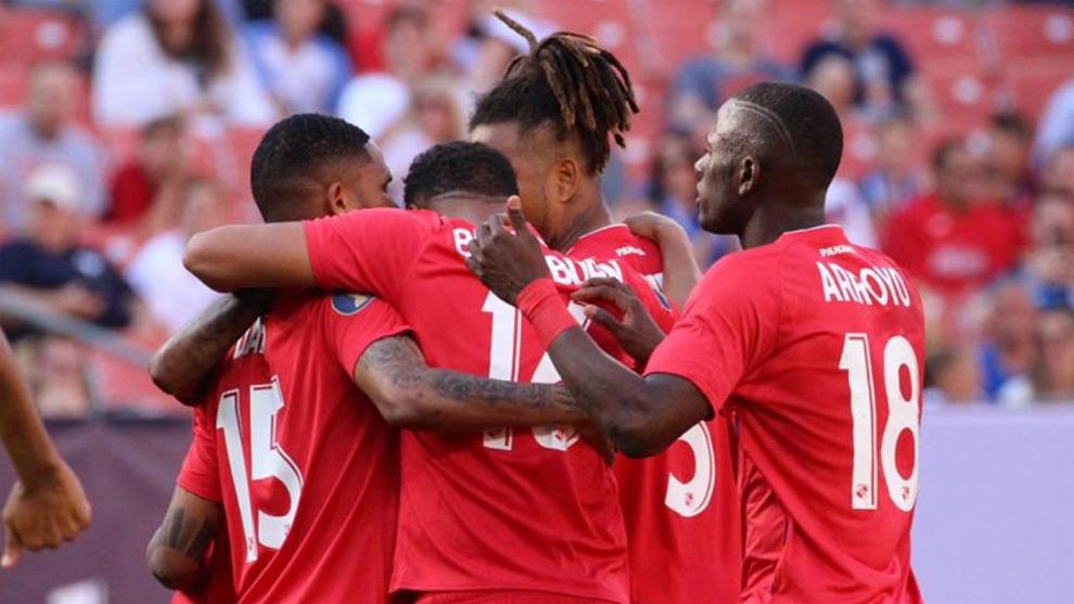 Panama vence a Guyana y acaricia los Cuartos de Final