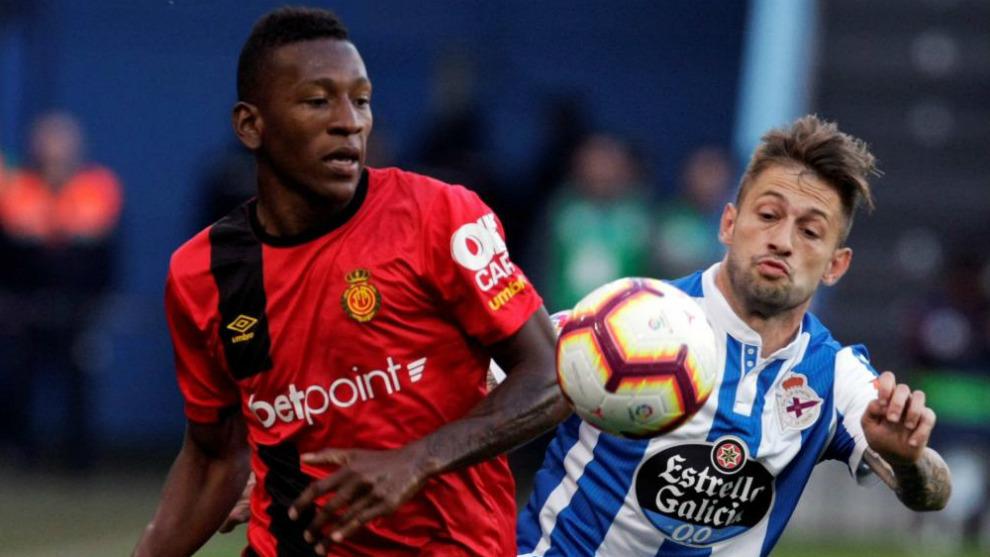 Mallorca - Deportivo: hora y donde ver hoy por TV la final del ascenso...